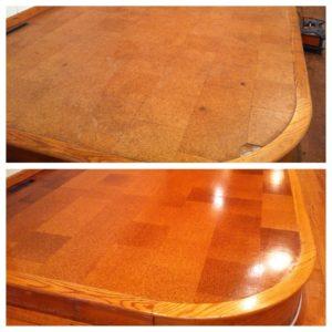 Floor Sanding & Refinishing Long Island