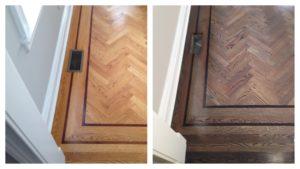 Wood Floor Refinishing Suffolk County